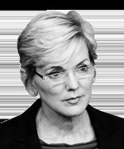 Jennifer Granholm