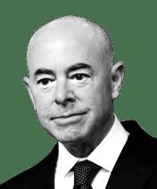Alejandro Mayorkas